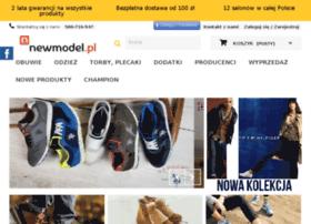 Newmodel.pl thumbnail