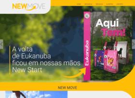 Newmove.com.br thumbnail