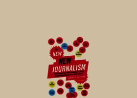 Newnewjournalism.com thumbnail