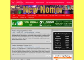 Newnomor.xyz thumbnail