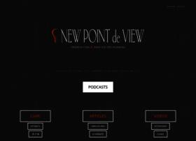 Newpointdeview.com thumbnail