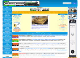 Newrailwaymodellers.co.uk thumbnail