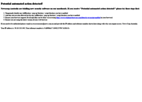 News.com.au thumbnail