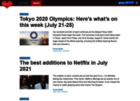 News.tvguide.co.uk thumbnail