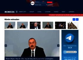 News24.az thumbnail