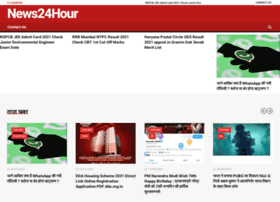 News24hour.in thumbnail