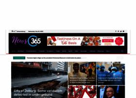 News365.co.za thumbnail