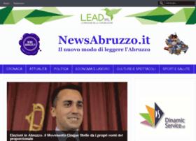 Newsabruzzo.it thumbnail