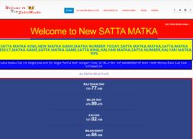 Newsattamatka.com thumbnail
