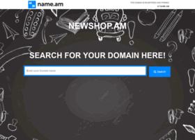 Newshop.am thumbnail