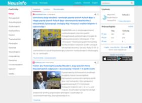 Newsinfo.am thumbnail