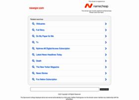 Newsjor.com thumbnail