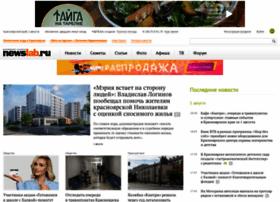 Newslab.ru thumbnail