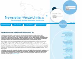 Newsletter-verzeichnis.de thumbnail