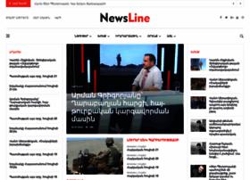 Newsline.am thumbnail