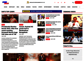 Newslivetv.com thumbnail