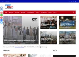 Newslivetv.org thumbnail