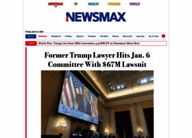 Newsmax.at thumbnail