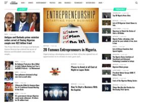 Newsofnigeria.com thumbnail