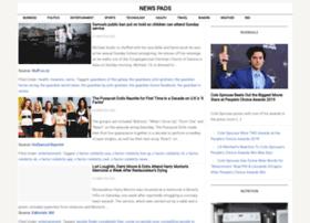 Newspads.org thumbnail