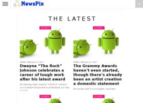 Newspix.xyz thumbnail