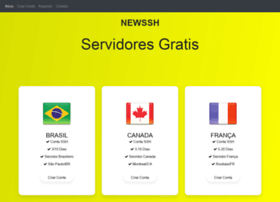 Newssh.com.br thumbnail