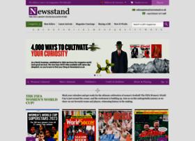 Newsstand.co.uk thumbnail