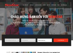 Newstar.vn thumbnail