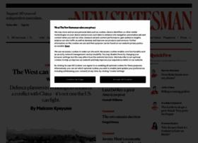 Newstatesman.co.uk thumbnail