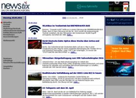 Newstix.de thumbnail
