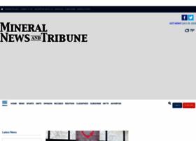 Newstribune.info thumbnail