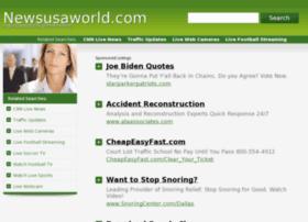 Newsusaworld.com thumbnail