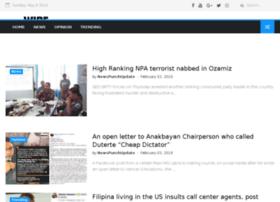 Newswireph.today thumbnail