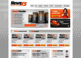 Newsxs.de thumbnail