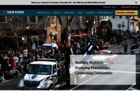 Newtownba.org thumbnail