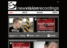 Newvision.org thumbnail