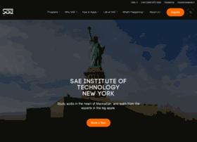 Newyork.sae.edu thumbnail