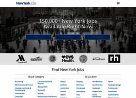 Newyorkjobs.com thumbnail
