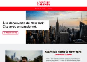 Newyorkmania.fr thumbnail