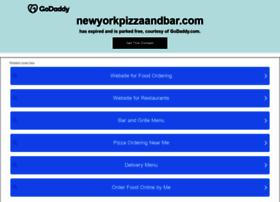 Newyorkpizzaandbar.com thumbnail