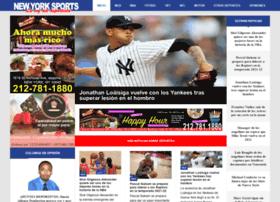 Newyorksports.nyc thumbnail