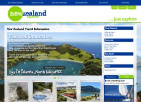 Newzealandexplorer.com thumbnail