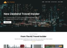 Newzealandtravelinsider.com thumbnail