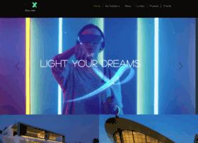 Nexlight.co.uk thumbnail