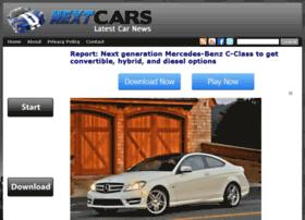 Nextcars.net thumbnail