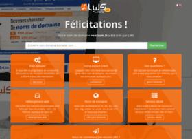 Nextcom.fr thumbnail