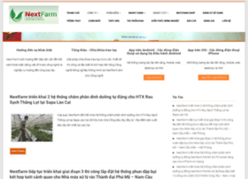 Nextfarm.vn thumbnail