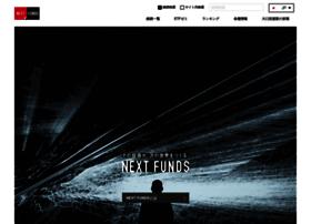 Nextfunds.jp thumbnail