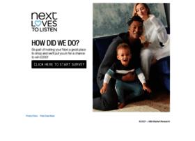 Nextlovestolisten.co.uk thumbnail