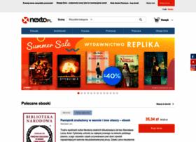 Nexto.pl thumbnail